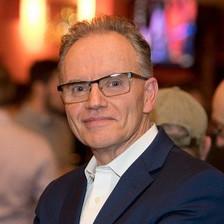 Peter Mackie