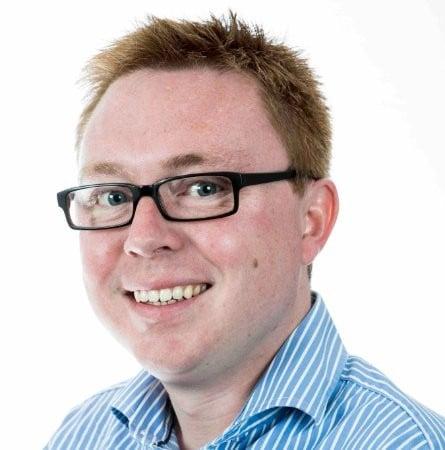 Craig McClure