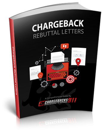 Chargebacks911 eBook - Chargeback Rebuttal Letter Guide - Chargebacks911